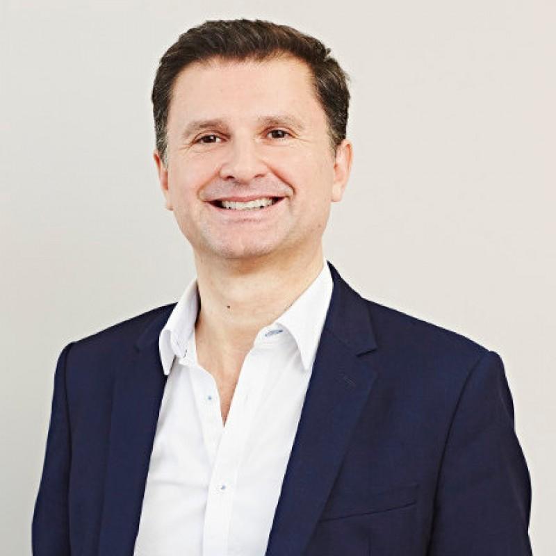Stéphane Desselas