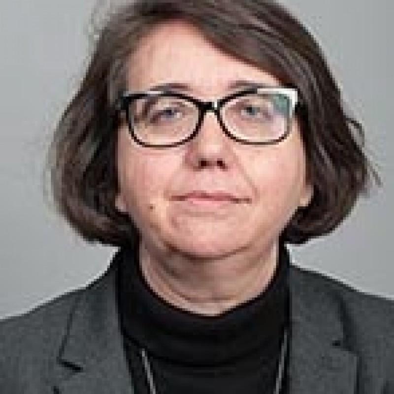 Sandrine Gaudin