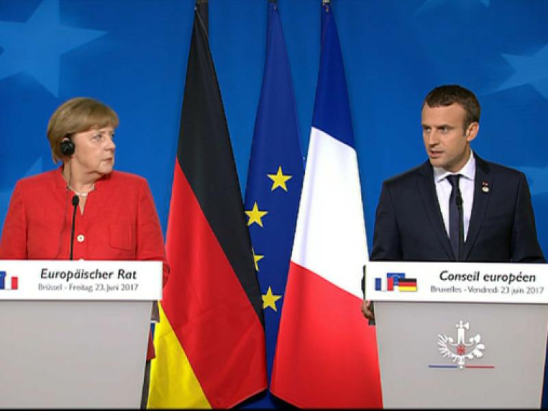 Anticiper la Présidence française de l'UE 2022: comprendre pour agir